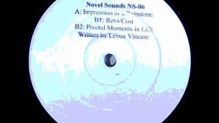 Levon Vincent - Revs/Cost