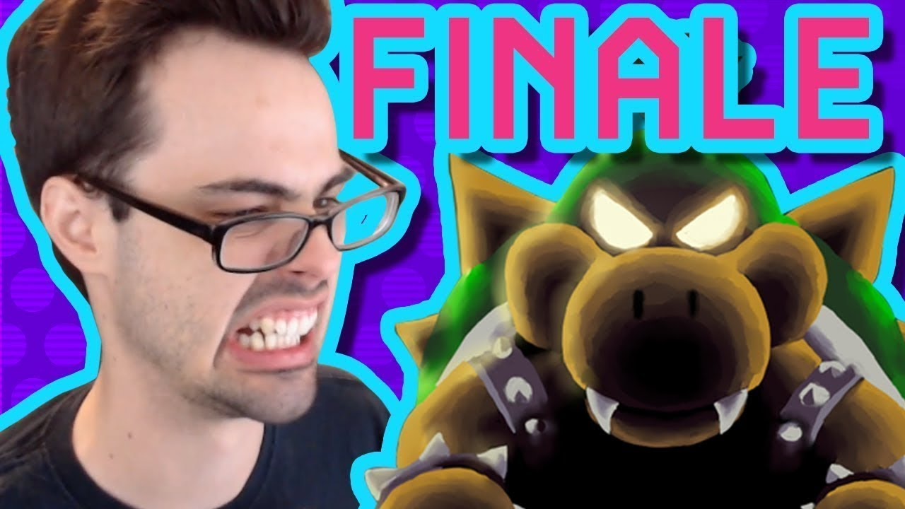 Touch Every Single Fuzzy At Once (Craziest Romhack) | Yoshi's Highland FINAL