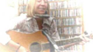 Sarah Hughes acoustic Prisoner In Paradise new song from Honest.FM Fayetteville