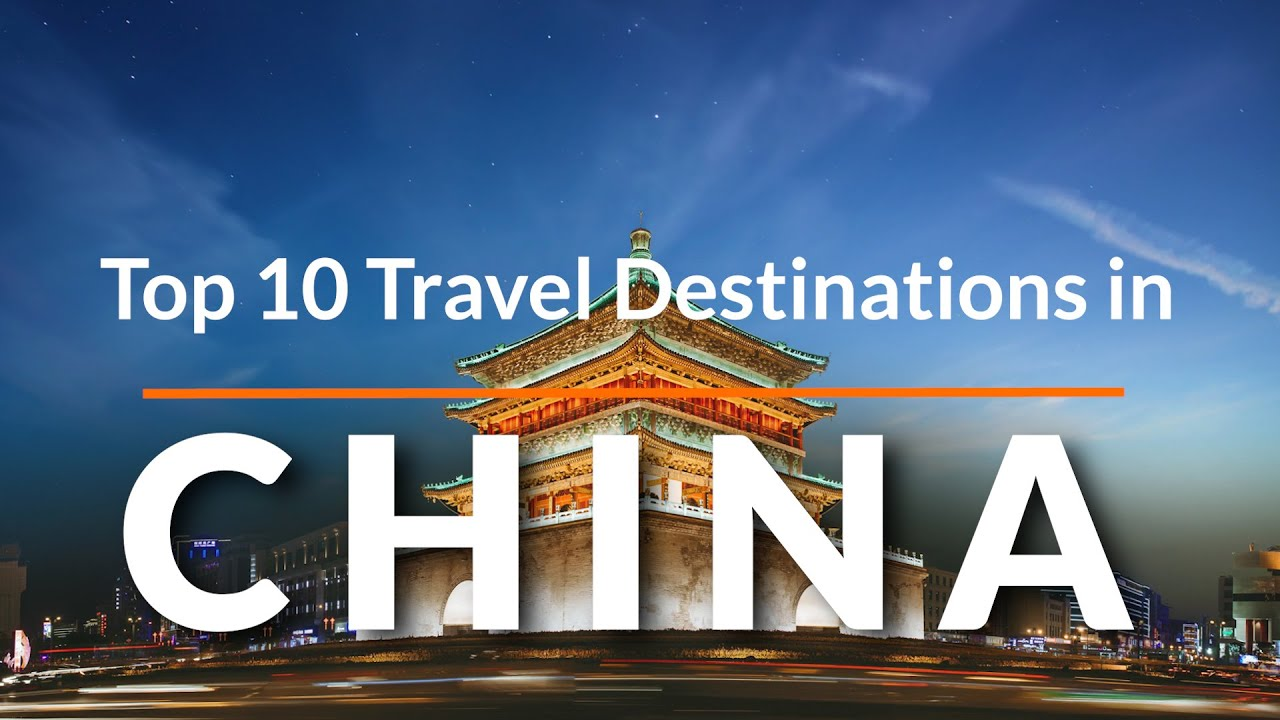 Download 10 BEST Places to Visit in China | Top 10 China Travel Destinations in China 2020 | Travel Video