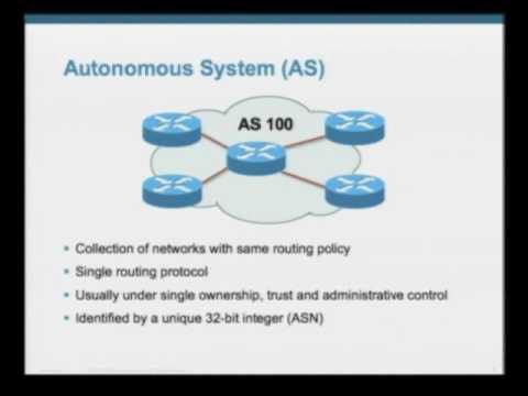 Tutorial: BGP Techniques for Service Providers - Part 1