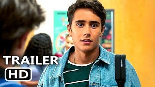LOVE, VICTOR Trailer 2 (2020) Love, Simon Spin-off Teen Series