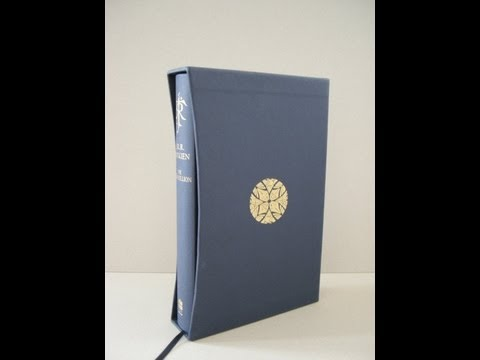The Silmarillion Deluxe Edition