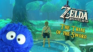 Let's Try Out Breath of the Wild's