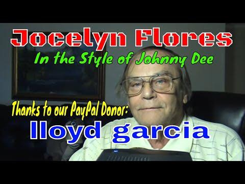 Jocelyn Flores, XXXTentacion