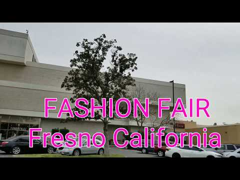 FASHION FAIR - Fresno California USA