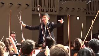 Prokofiev Symphony No 7, 12 mins