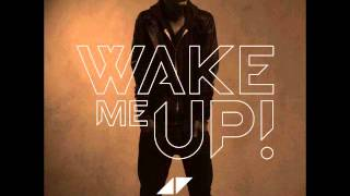 Avicii - Wake Me Up [ Trimmed - RingTone ]