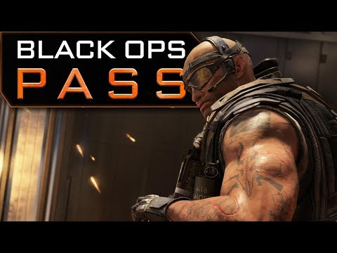 What Is The Black Ops Pass? + My Thoughts On DLC 6 And It Only Being On PS4