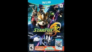 BAD GAMES: Star Fox Zero (Wii U) Review!