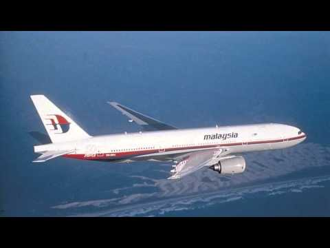 The Pleiadians - The Missing Malaysia Plane
