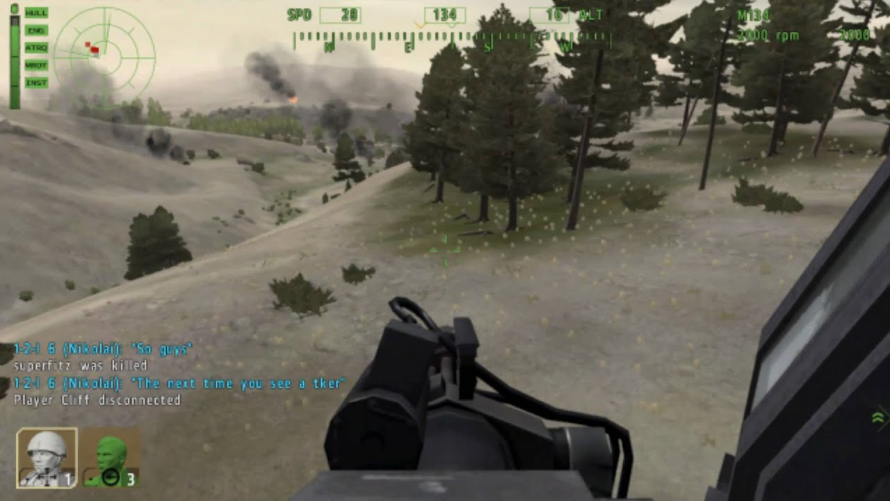 Is this the best war game simulator ever? (HD) - YouTube