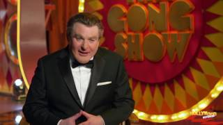 'The Gong Show' Returns, And Its New Host Is A Real Character!