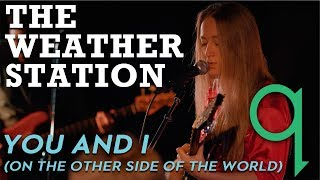 Play You and I (On the Other Side of the World)