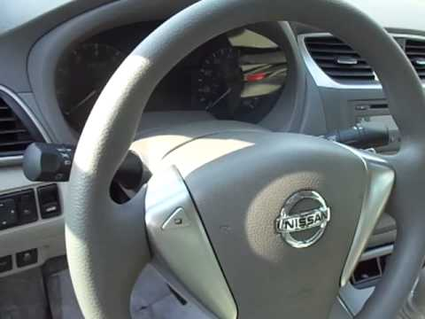 2013 NISSAN SENTRA S WITH A MANUAL VIDEO FOR SALE CALL JP ...
