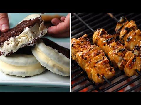 11 Must-Know Summer Food Hacks