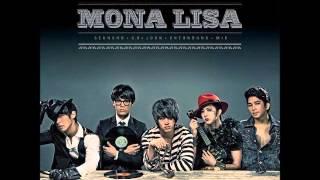 MBLAQ - Mona Lisa [FULL ALBUM]