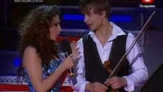 Александр Рыбак (3) - Україна має талант