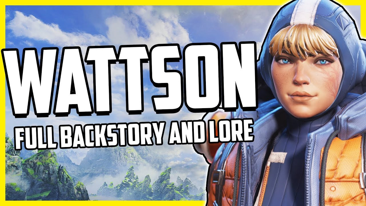 apex legends character lore