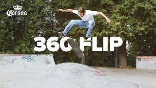видео Как делать трюки на скейте: способы