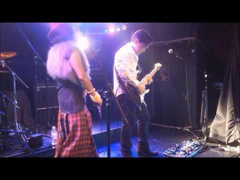 レベッカコピーバンド 『REAL CLOTHES』 初ライブ