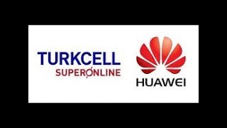 Superonline Wifi Şifresi Değiştirme (2018)