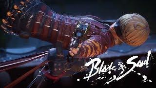 Blade & Soul Maestro Duel CG Trailer