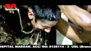 Zahirullah New Pashto Dubbing Album - DA KHO BA MANI KANA - Za Kho Shafato Khabare Kom