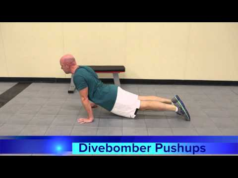105 Best Bodyweight Exercises using Zero Equipment (Part 1)