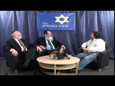 The Jewish View Phillip Morris, Proctors CEO