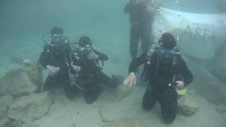 asfa diving kemer dalışı