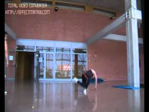 Bboy Petit New Trailer 2010.wmv