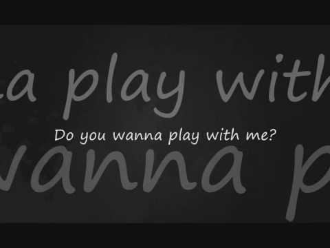 Play With Me - Extreme (Lyrics)