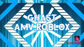 NateWantsToBattle: Hero Of Our Time [OFFICIAL LYRIC VIDEO] Ghast AMV, Roblox