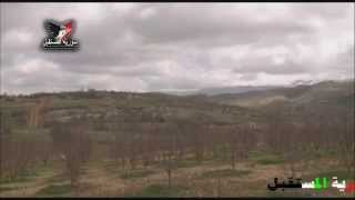 Syrian Army regains control over the western mountains of al-Zabadani city in Damascus