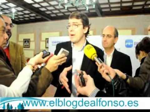 Convención PP Salamanca