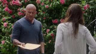 Dave Collins - PRISON BREAK Season 5 TRAILER & SNEAK PEEK