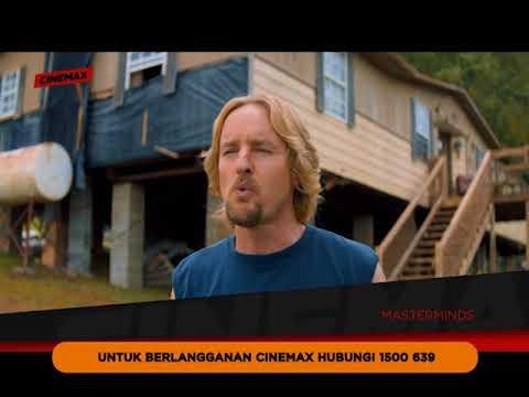 Highlights Cinemax (Nexmedia Ch) November 2017