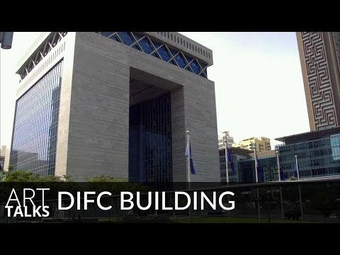 Financial Centre in Dubai (DIFC)