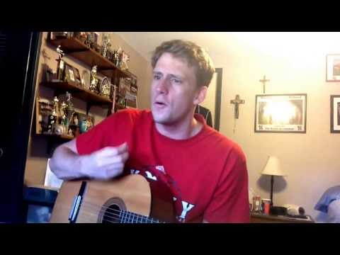 Parmalee Close Your Eyes for this Cover