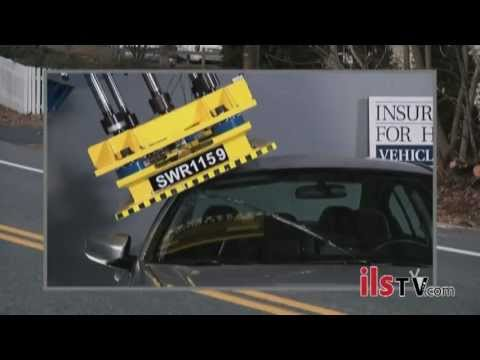 The Safest Vehicles of 2012