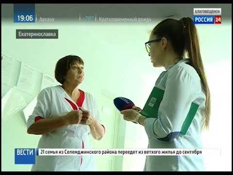 Родственники умершей в Октябрьской больнице женщины обвиняют врачей в халатности