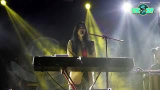 Download Lagu Cold Water medley Closer - Isyana Sarasvati SYNC 2019 Live Concert mp3