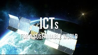 ICTs FOR A SUSTAINABLE WORLD thumbnail