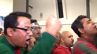 Sydney Bengalis Commnity Inc -  Bijoy Dibosh 2017 thumbnail
