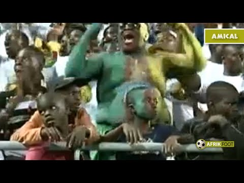 Cameroun vs Gabon (2-1) | Match amical