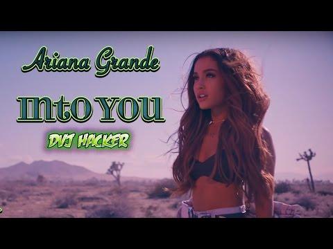 Ariana Grande - Into You (Thomas Solvert Remix)