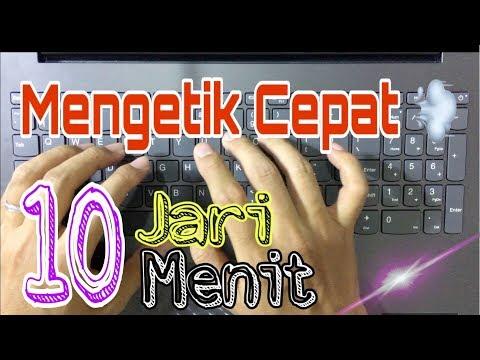 Belajar microsoft word untuk pemula / DENGAN CEPAT..!!!.