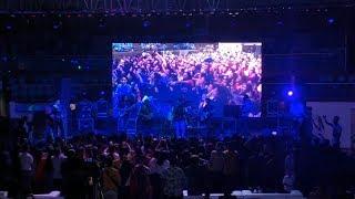 Kris Kross Amsterdam LIVE! At Lloyd Multiplein, Rotterdam, Netherlands