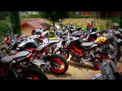 DROC Bandung Trip 8 -10 Sept 2017